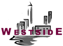 West Side Surveying Logo
