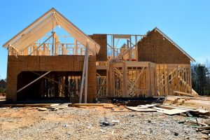 House Frame Inspection